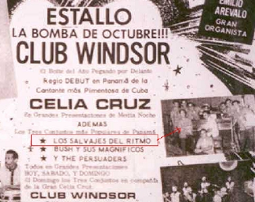club windsor